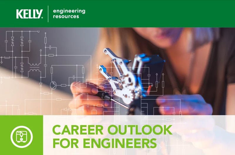 Career Outlook for Engineers