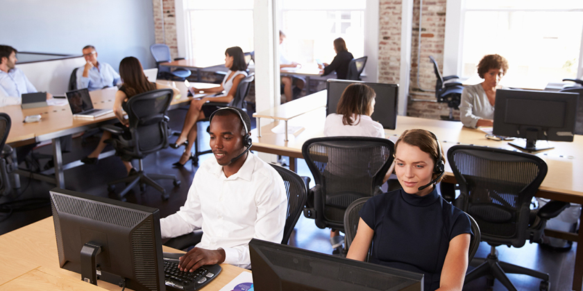Seven Industry Trends for Contact Center Talent