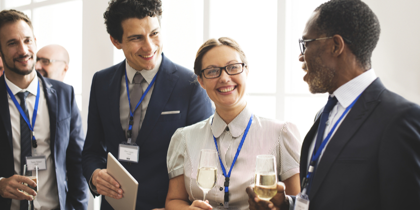 Do you hate networking? These tips can help.