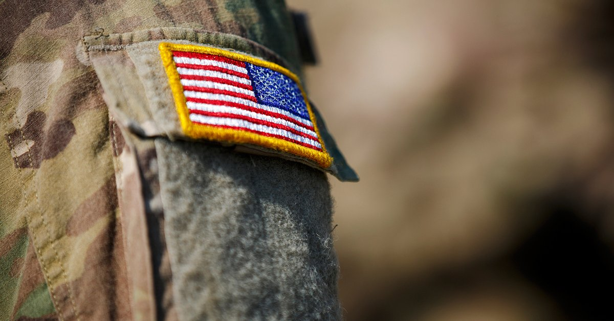It's a Hero's Job: Resources for Veterans Reentering the Workforce