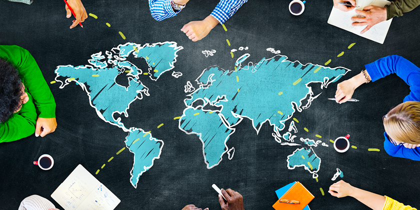 How Gaining International Experience Can Make You A Better Manager