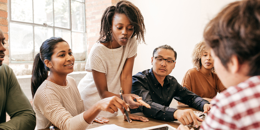 The Benefits of Establishing a Mentorship Program in a Diverse Workplace