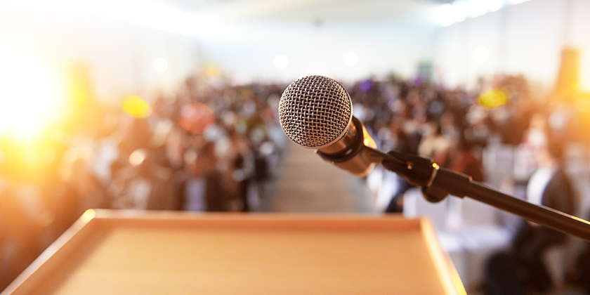 Tips For Overcoming Public Speaking Anxiety