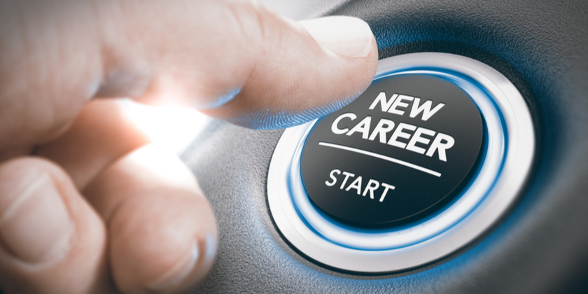 How to determine your next career step