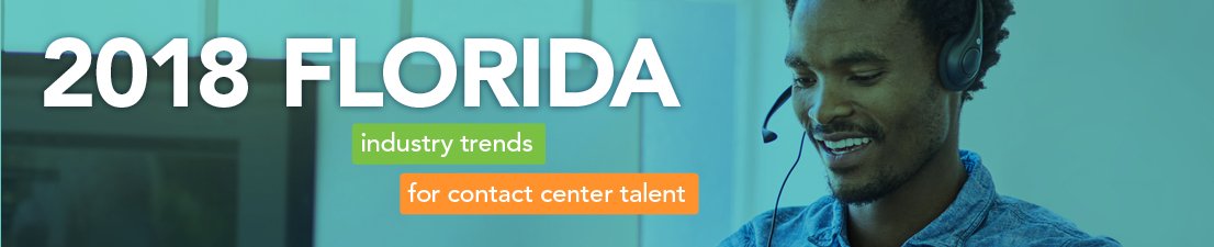 Contact Center Industry Trends