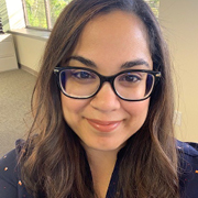 Meet Sayeeda Najibi, Scientific Recruiter